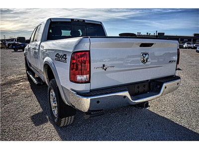 2018 Ram 2500 Mega Cab 4x4,  Pickup #JG216387 - photo 9