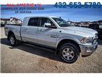 2018 Ram 2500 Mega Cab 4x4,  Pickup #JG216387 - photo 1