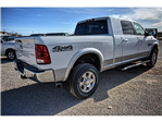 2018 Ram 2500 Mega Cab 4x4,  Pickup #JG216387 - photo 2