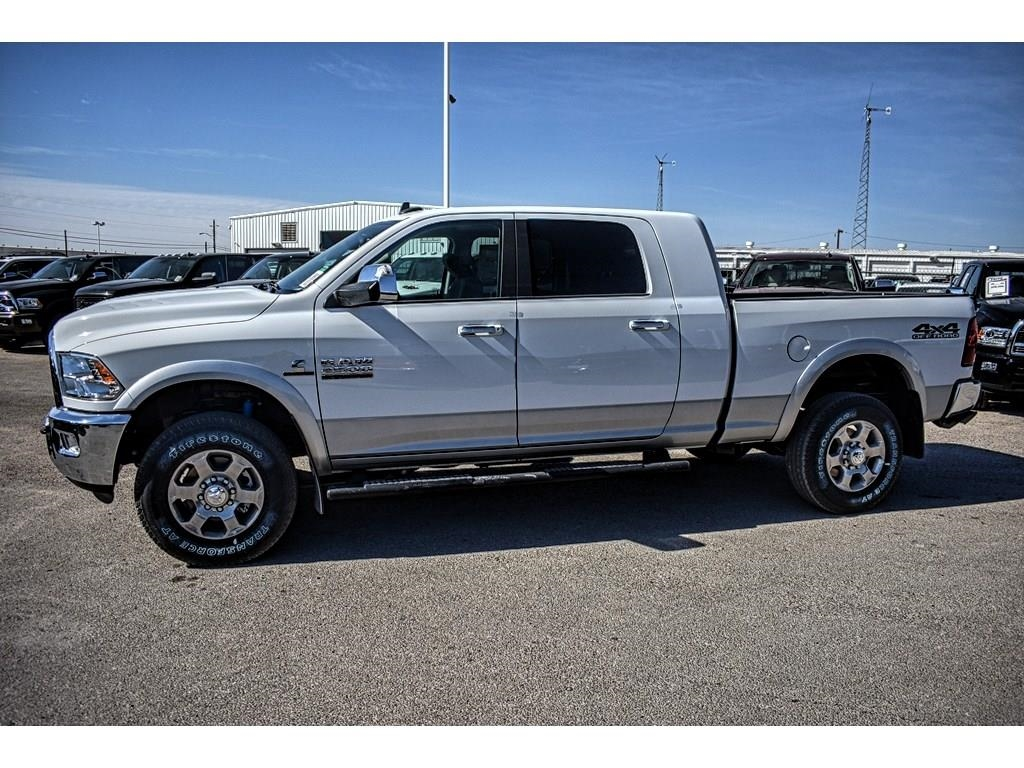 2018 Ram 2500 Mega Cab 4x4, Pickup #JG216388 - photo 7
