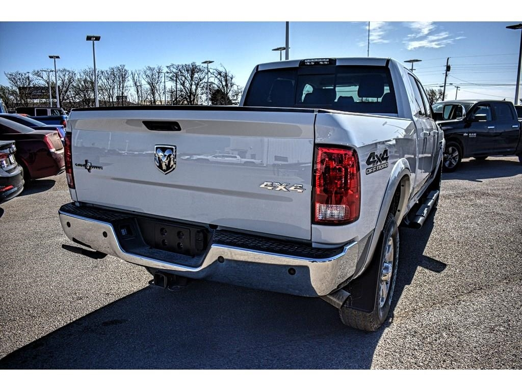 2018 Ram 2500 Mega Cab 4x4, Pickup #JG216388 - photo 11