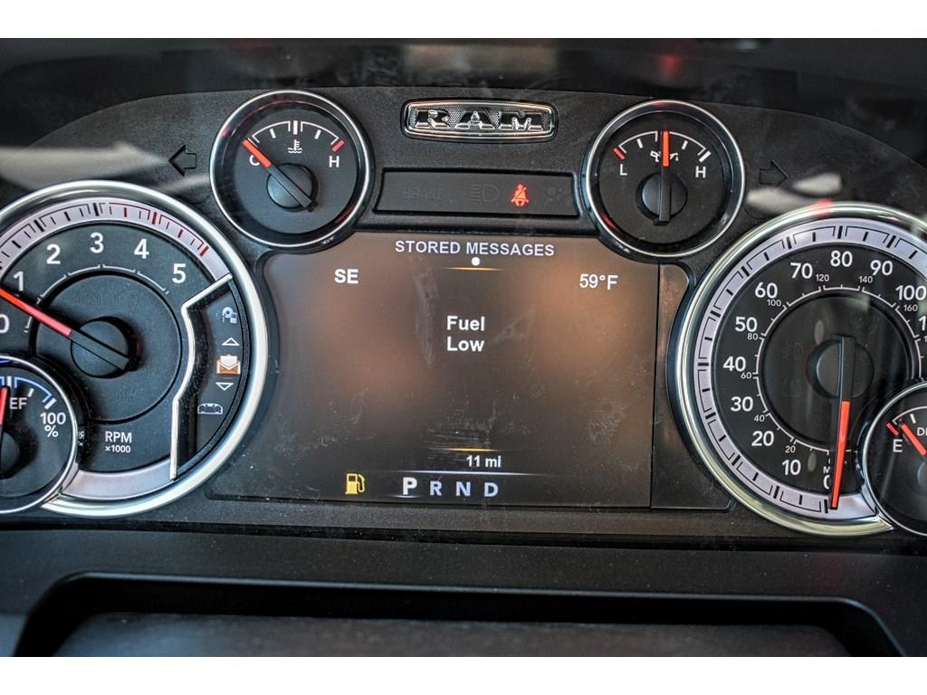2018 Ram 2500 Mega Cab 4x4, Pickup #JG216388 - photo 23