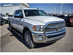 2018 Ram 2500 Mega Cab 4x4, Pickup #JG216388 - photo 3