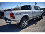 2018 Ram 2500 Mega Cab 4x4, Pickup #JG216388 - photo 2