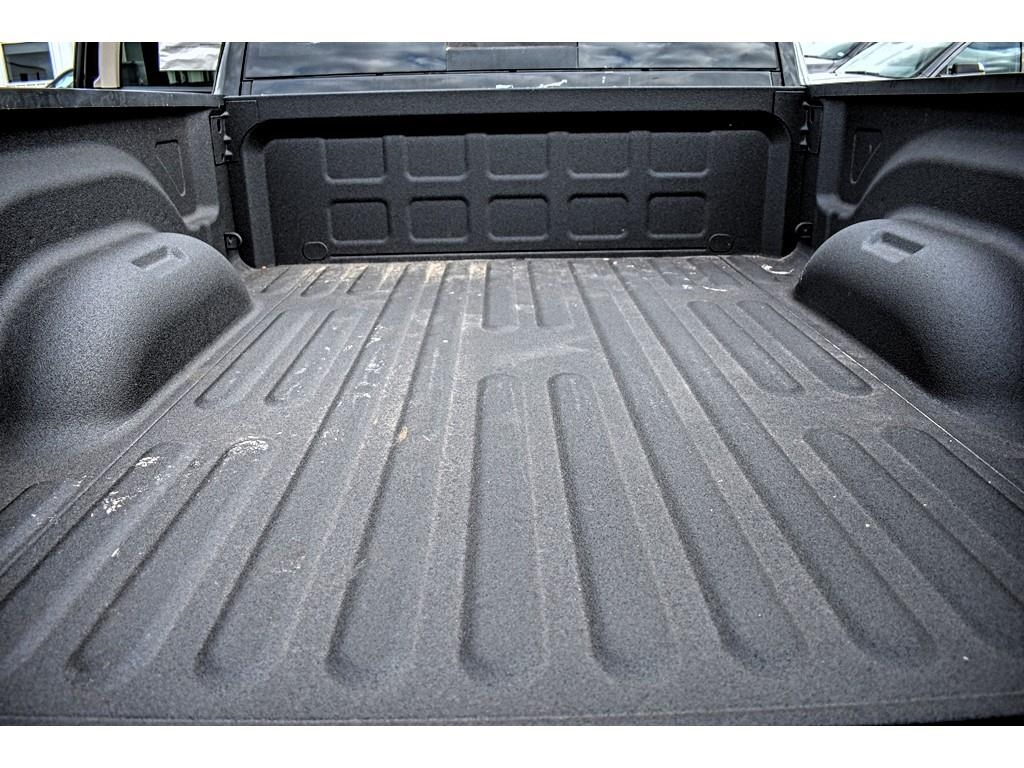 2018 Ram 2500 Mega Cab 4x4,  Pickup #JG221297 - photo 15