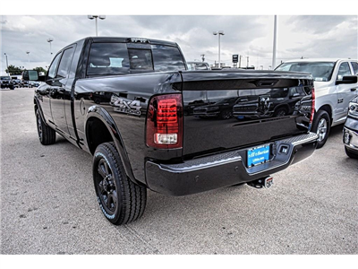 2018 Ram 2500 Mega Cab 4x4,  Pickup #JG221297 - photo 9