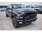2018 Ram 2500 Mega Cab 4x4,  Pickup #JG221297 - photo 3