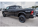 2018 Ram 2500 Mega Cab 4x4,  Pickup #JG221297 - photo 8