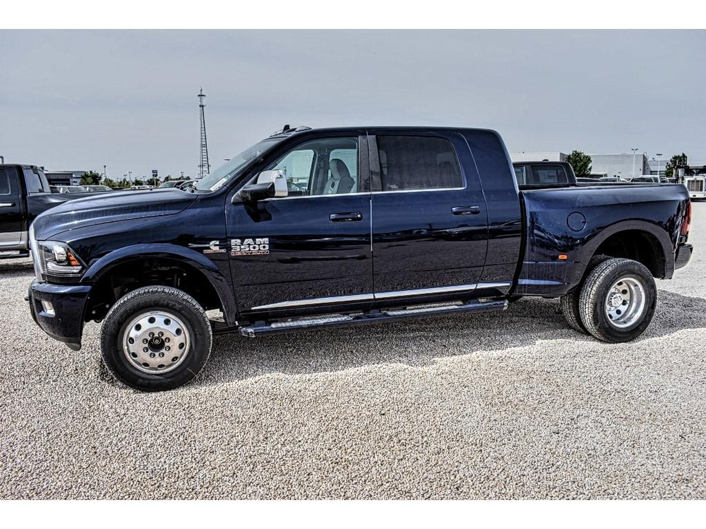 2018 Ram 3500 Mega Cab DRW 4x4,  Pickup #JG221681 - photo 7