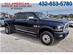 2018 Ram 3500 Mega Cab DRW 4x4,  Pickup #JG221681 - photo 1