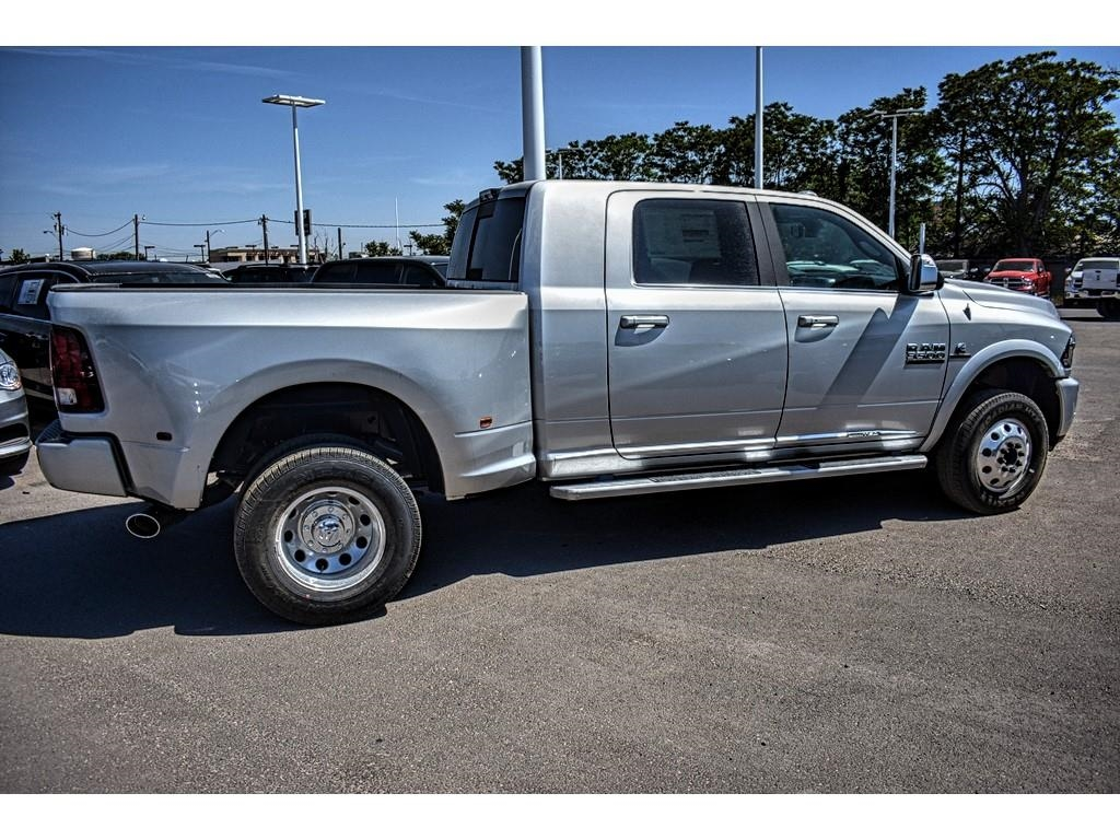2018 Ram 3500 Mega Cab DRW 4x4,  Pickup #JG221683 - photo 12