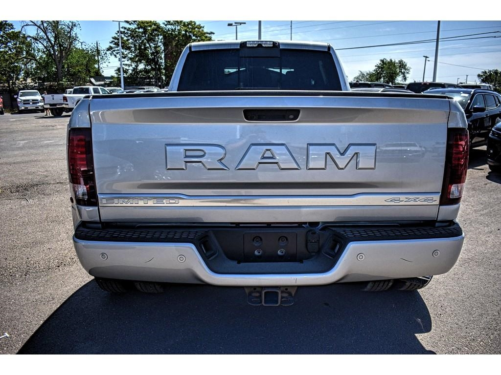 2018 Ram 3500 Mega Cab DRW 4x4,  Pickup #JG221683 - photo 10