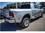 2018 Ram 3500 Mega Cab DRW 4x4,  Pickup #JG221683 - photo 1