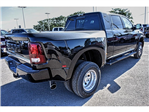2018 Ram 3500 Mega Cab DRW 4x4,  Pickup #JG221684 - photo 1