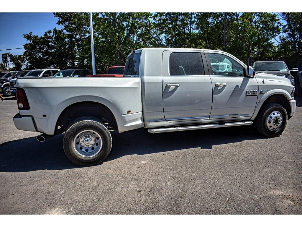 2018 Ram 3500 Mega Cab DRW 4x4, Pickup #JG221685 - photo 12