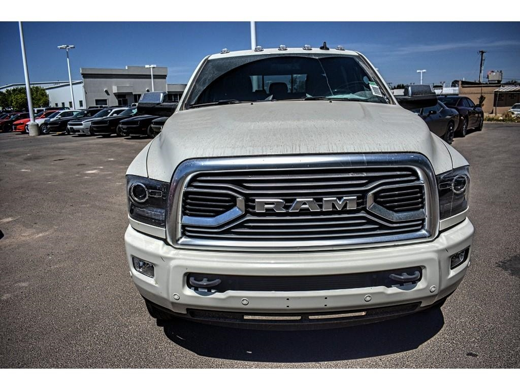 2018 Ram 3500 Mega Cab DRW 4x4, Pickup #JG221685 - photo 4