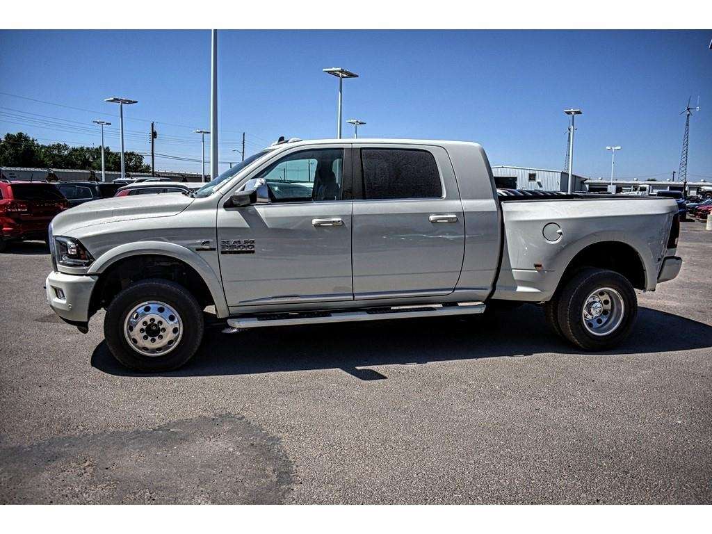 2018 Ram 3500 Mega Cab DRW 4x4, Pickup #JG221685 - photo 7