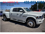 2018 Ram 3500 Mega Cab DRW 4x4, Pickup #JG221685 - photo 1