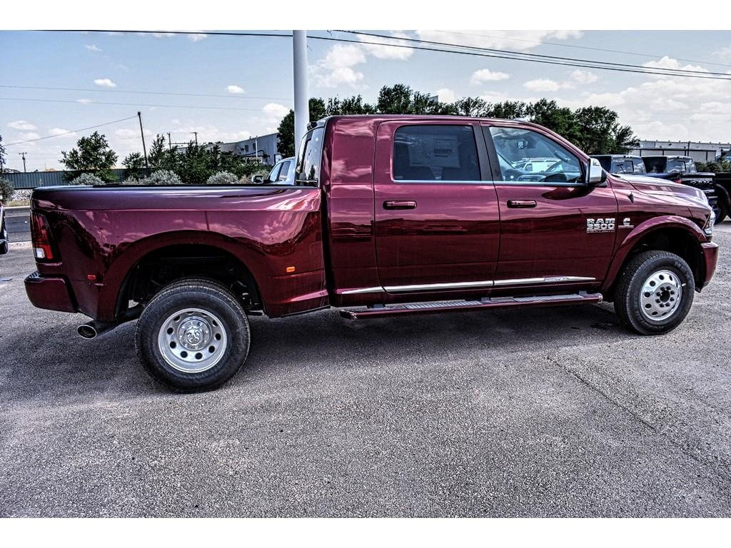 2018 Ram 3500 Mega Cab DRW 4x4,  Pickup #JG229225 - photo 12