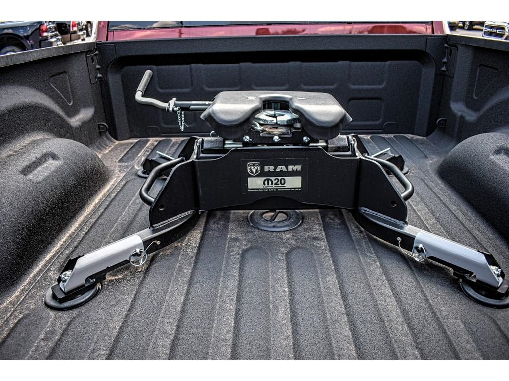 2018 Ram 3500 Mega Cab DRW 4x4,  Pickup #JG229225 - photo 15