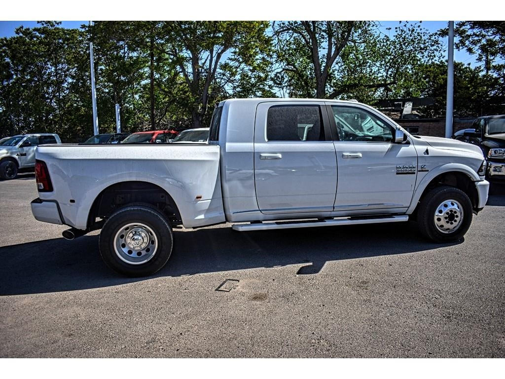 2018 Ram 3500 Mega Cab DRW 4x4, Pickup #JG229226 - photo 12