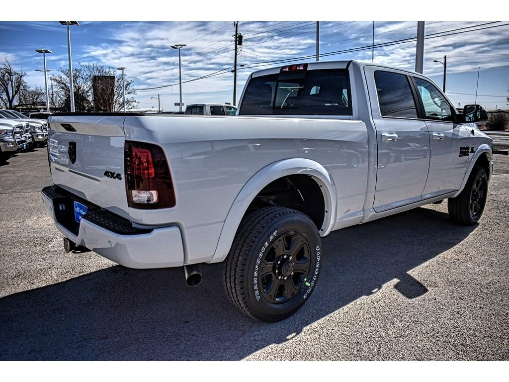2018 Ram 2500 Crew Cab 4x4, Pickup #JG232395 - photo 2