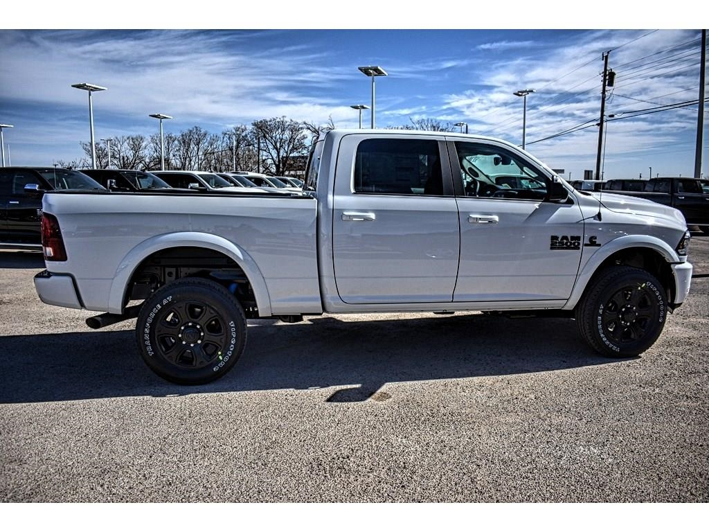2018 Ram 2500 Crew Cab 4x4, Pickup #JG232395 - photo 12