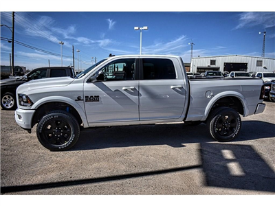 2018 Ram 2500 Crew Cab 4x4, Pickup #JG232395 - photo 7