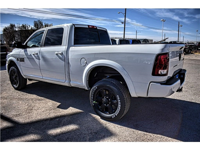2018 Ram 2500 Crew Cab 4x4, Pickup #JG232395 - photo 8