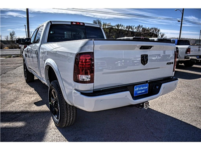2018 Ram 2500 Crew Cab 4x4, Pickup #JG232395 - photo 9