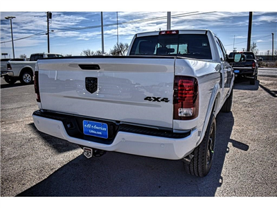 2018 Ram 2500 Crew Cab 4x4, Pickup #JG232395 - photo 11