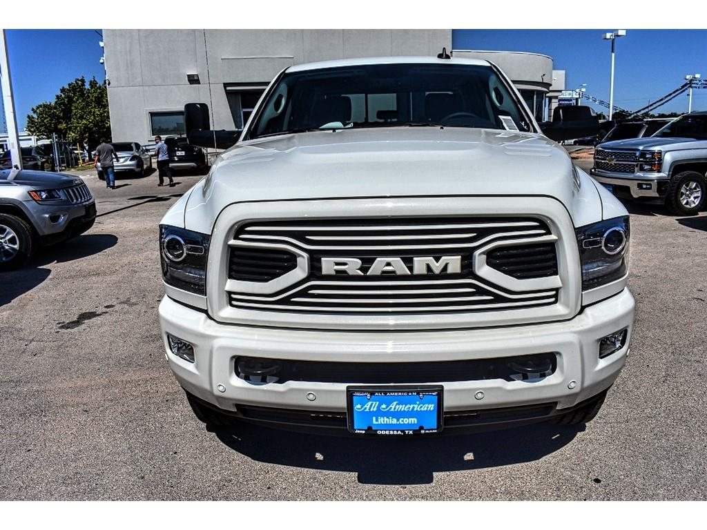 2018 Ram 2500 Crew Cab 4x4,  Pickup #JG232398 - photo 4