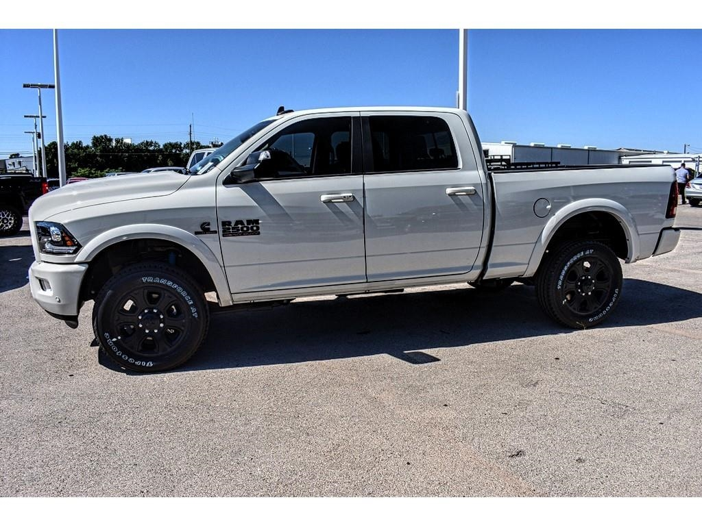 2018 Ram 2500 Crew Cab 4x4,  Pickup #JG232398 - photo 7