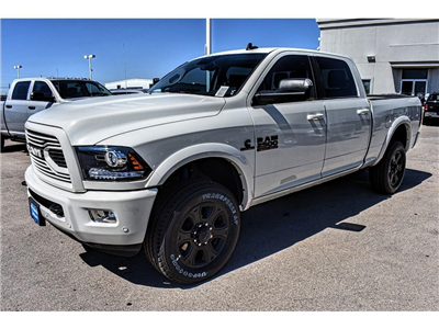 2018 Ram 2500 Crew Cab 4x4,  Pickup #JG232398 - photo 6