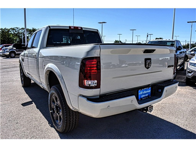 2018 Ram 2500 Crew Cab 4x4,  Pickup #JG232398 - photo 9