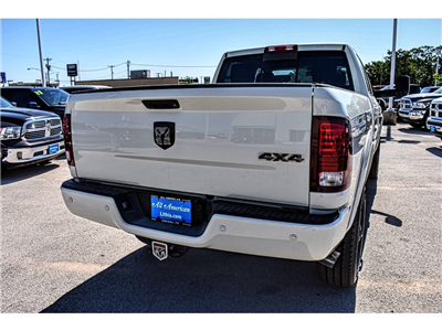 2018 Ram 2500 Crew Cab 4x4,  Pickup #JG232398 - photo 11