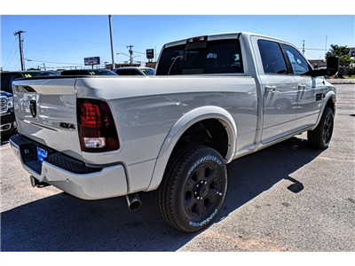 2018 Ram 2500 Crew Cab 4x4,  Pickup #JG232398 - photo 2