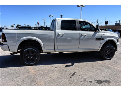2018 Ram 2500 Crew Cab 4x4,  Pickup #JG232398 - photo 12