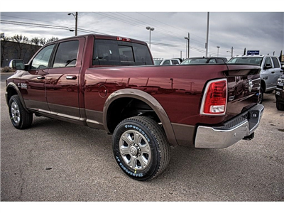 2018 Ram 2500 Crew Cab 4x4, Pickup #JG232401 - photo 8