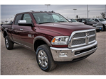 2018 Ram 2500 Crew Cab 4x4, Pickup #JG232401 - photo 3