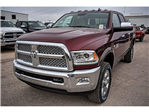 2018 Ram 2500 Crew Cab 4x4, Pickup #JG232401 - photo 5