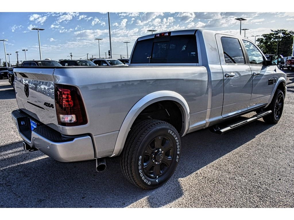 2018 Ram 2500 Mega Cab 4x4, Pickup #JG232405 - photo 2