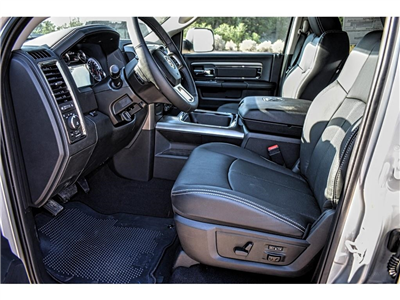 2018 Ram 2500 Mega Cab 4x4, Pickup #JG232405 - photo 19