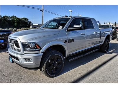 2018 Ram 2500 Mega Cab 4x4, Pickup #JG232405 - photo 6