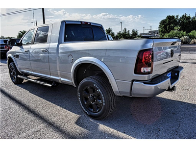 2018 Ram 2500 Mega Cab 4x4, Pickup #JG232405 - photo 8