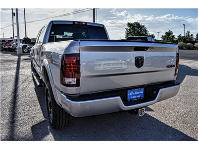 2018 Ram 2500 Mega Cab 4x4, Pickup #JG232405 - photo 9