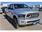 2018 Ram 2500 Mega Cab 4x4, Pickup #JG232405 - photo 3