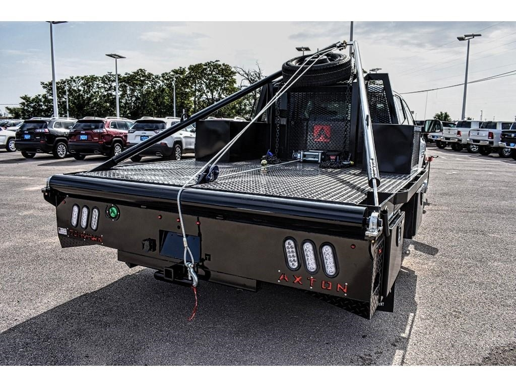 2018 Ram 3500 Crew Cab DRW 4x4,  Hooklift Body #JG239527 - photo 11