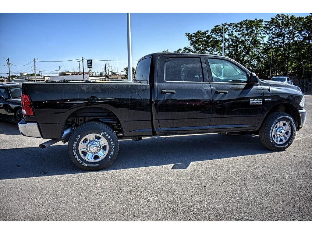 2018 Ram 2500 Crew Cab 4x4, Pickup #JG256003 - photo 12