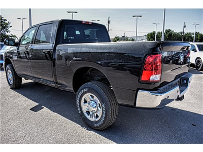 2018 Ram 2500 Crew Cab 4x4, Pickup #JG256003 - photo 8